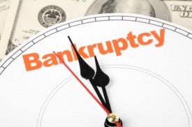 bankruptcyclock