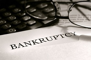 notice of chapter 11 bankruptcy