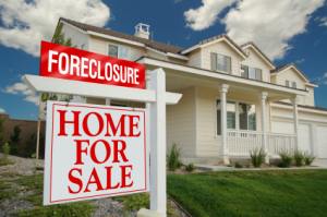 Save your home from foreclosure with Chapter 13 bankruptcy