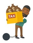 File bankruptcy to settle your tax debts
